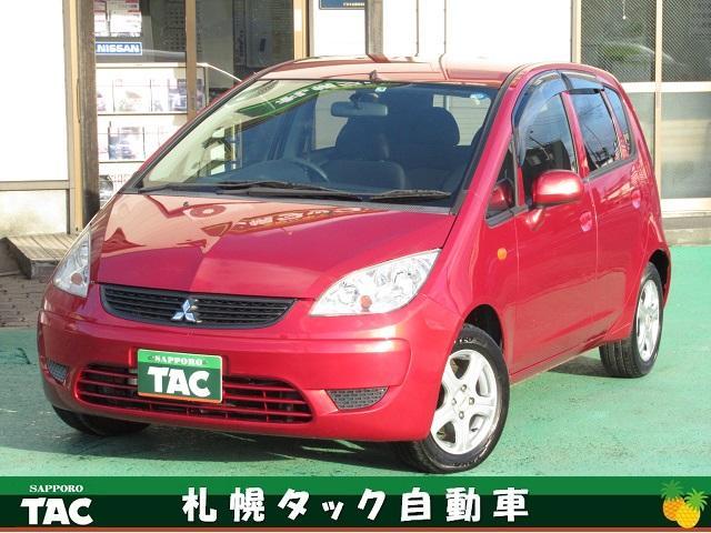 三菱 リミテッド 4WD ナビTV バックカメラ