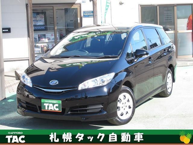 トヨタ 1.8X 4WD ナビTV バックカメラ ETC