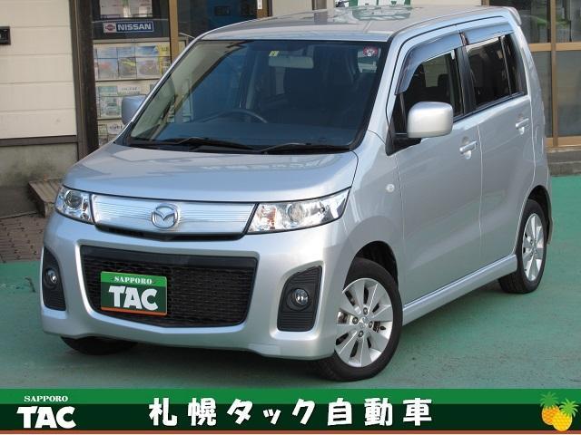 マツダ XS 4WD ナビTV エンジンスターター HID
