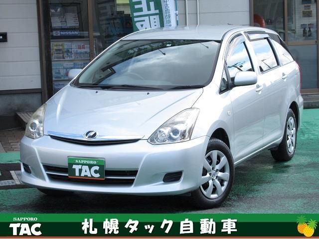 トヨタ Xリミテッド 4WD HID ETC ワンオーナー
