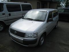 プロボックスバンDX4WD