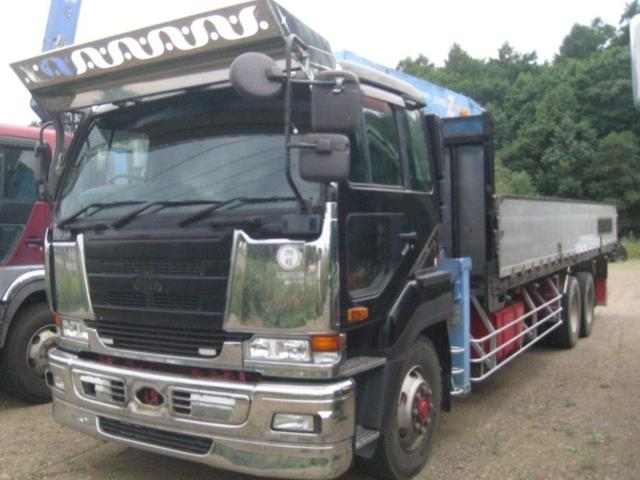 「その他」「ビッグサム」「トラック」「北海道」の中古車