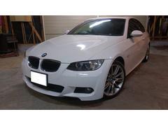 BMW320i・Mスポーツ・サンルーフ・HID・パワーシート