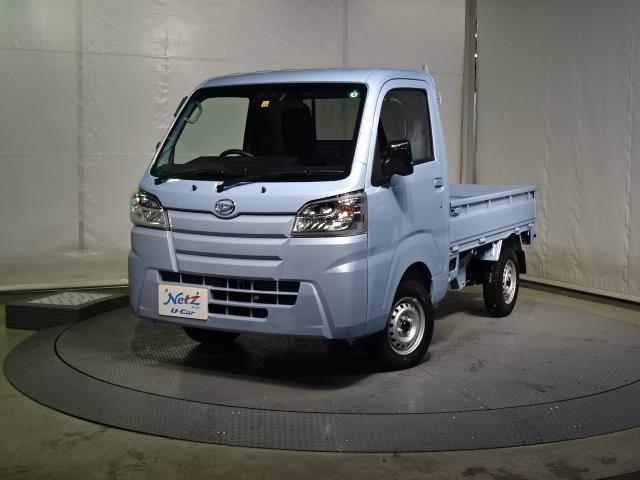 ダイハツ ハイゼットトラック スタンダードSA3