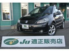 SX41.5XG 4WD シートヒーター 切替4WD CD