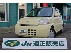 エッセL 4WD CD 夏冬タイヤ付