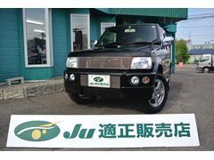 パジェロミニVR 4WD 5速MT