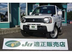 ジムニーXG 4WD ナビ TV