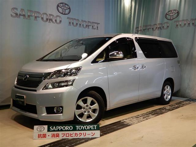 トヨタ 2.4X 4WD