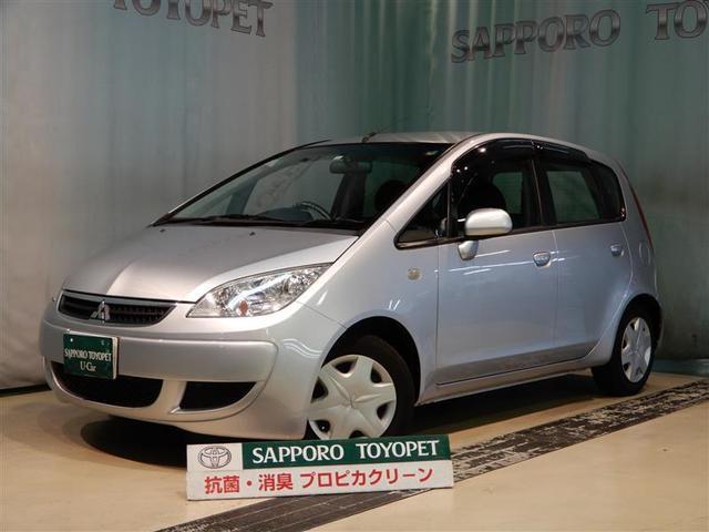 三菱 1.3E 4WD