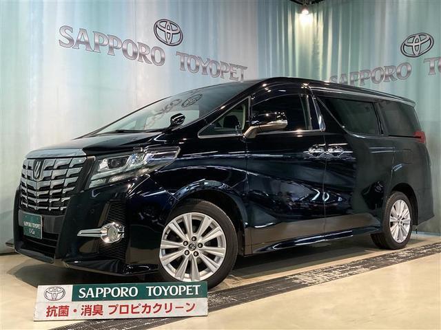 トヨタ S Aパック 4WD