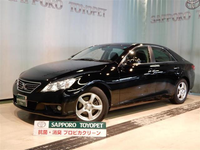 トヨタ 250G Four ブラック