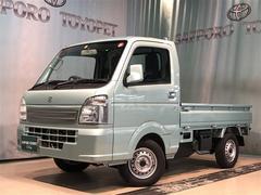 キャリイトラックKCスペシャル 4WD