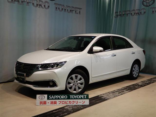 トヨタ 1.8X Lパッケージ 4WD