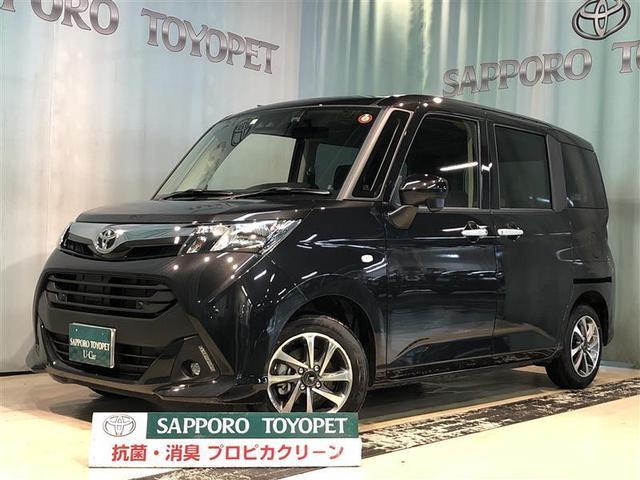 トヨタ タンク X S 4WD