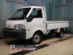 バネットトラックDX 4WD