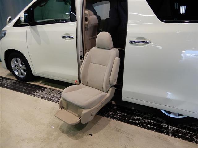 トヨタ 240X サイドリフト