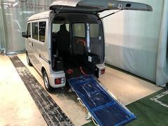 エブリイスローパー 4WD