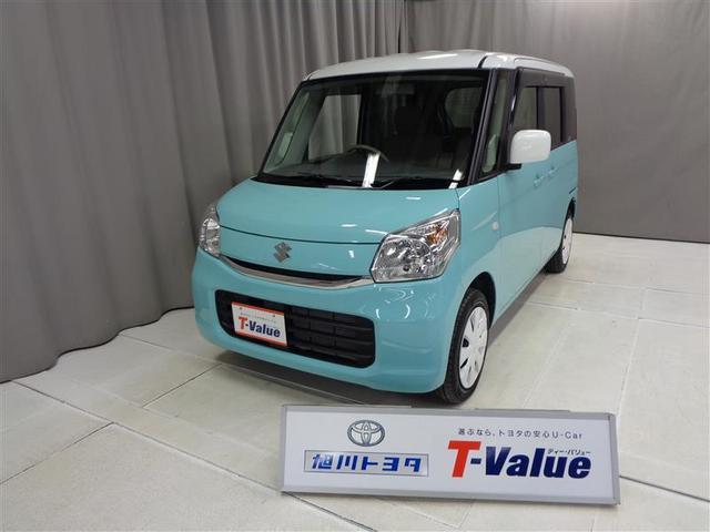 スズキ HV X 4WD