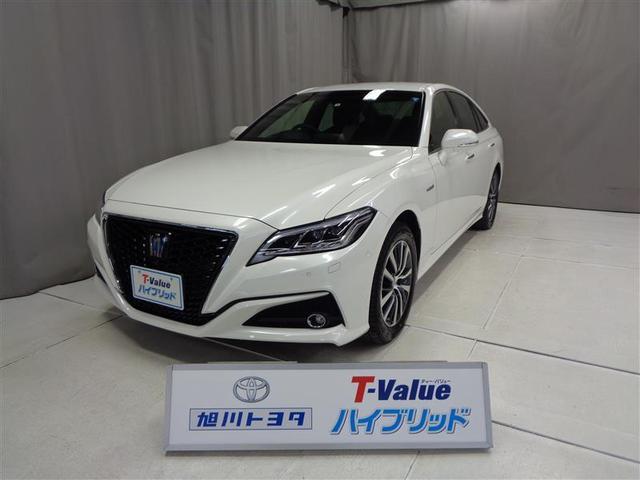 トヨタ G Four