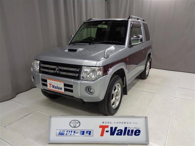三菱 エクシード 4WD
