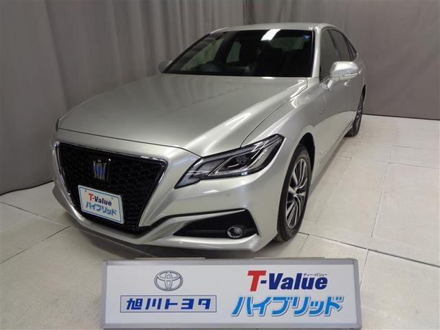 トヨタ S Four C-PKG