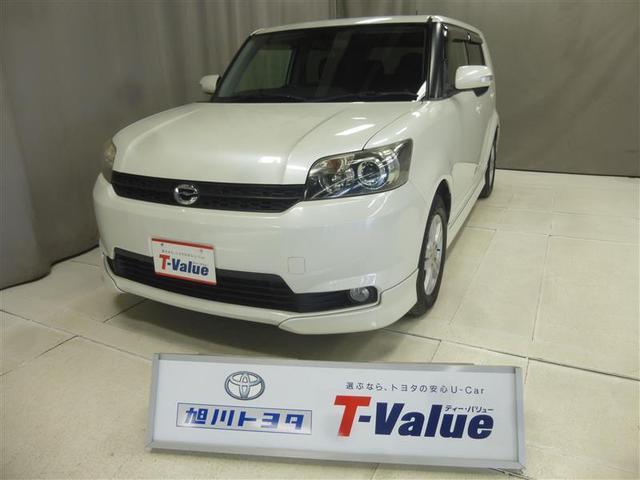 トヨタ S エアロツアラー