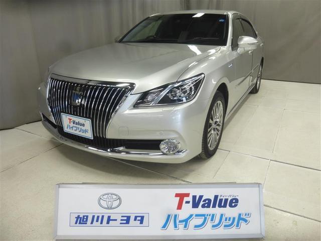 トヨタ HV Four