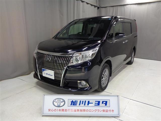トヨタ Xi 4WD
