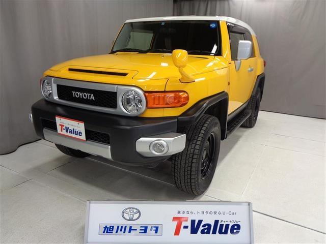 トヨタ ヒョウジュン 4WD