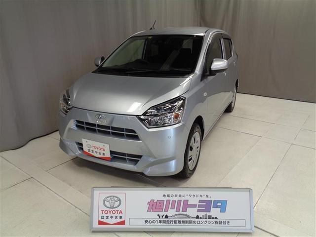トヨタ X SAIII