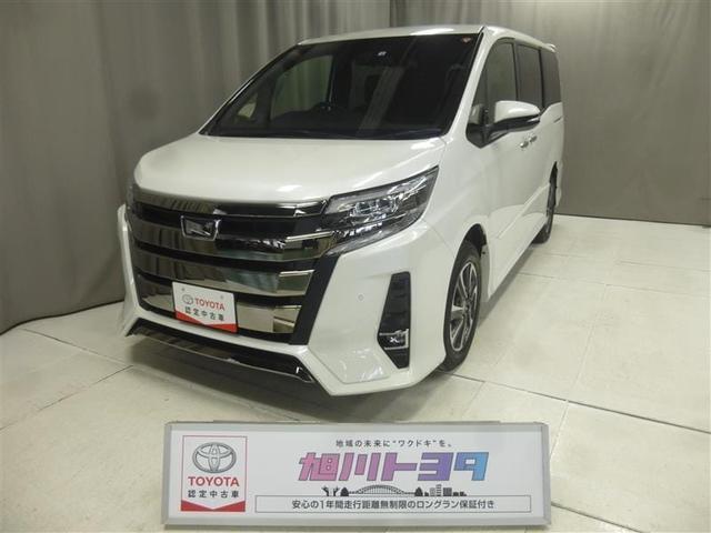 トヨタ ノア Si WXB2 4WD TSS