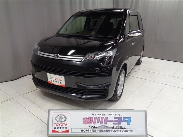 トヨタ Y 4WD