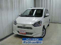 ピクシスエポックG SAIII 4WD・スマーキー・LEDライト