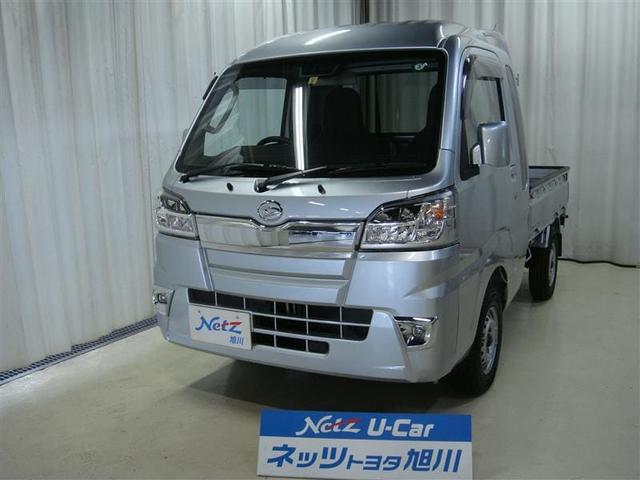 ダイハツ ジャンボSAIIIt 4WD・キーレス・LEDライト
