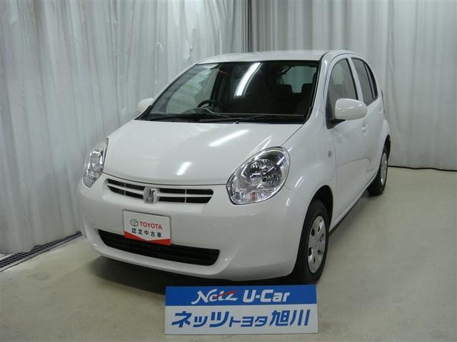トヨタ X 4WD・寒冷地仕様車・キーレスエントリー