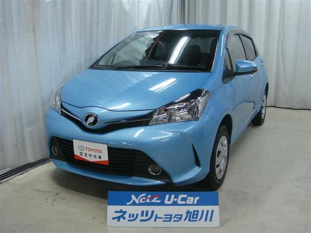 トヨタ F スマートスタイル