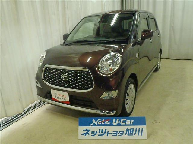 トヨタ F X SAIII