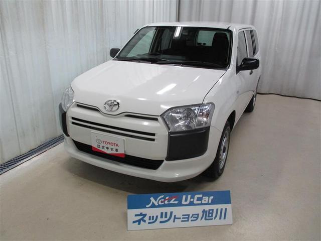 サクシードバン UL 4WD・ナビ・Bカメラ・キーレス