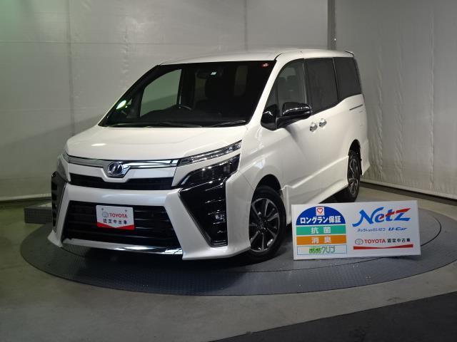トヨタ ZS 煌