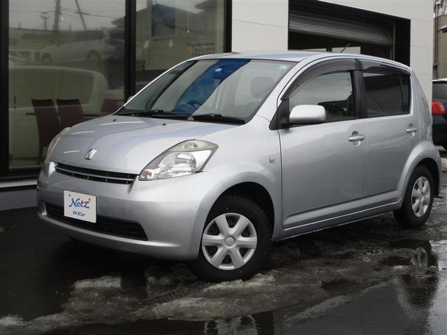 トヨタ X HIDリミテッド4WD