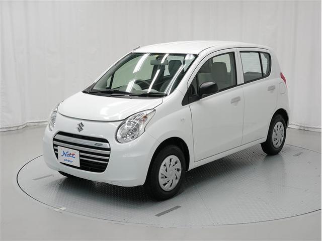 スズキ アルトエコ ECO−L 4WD (なし)
