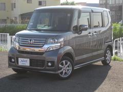 N BOXカスタムG 4WD