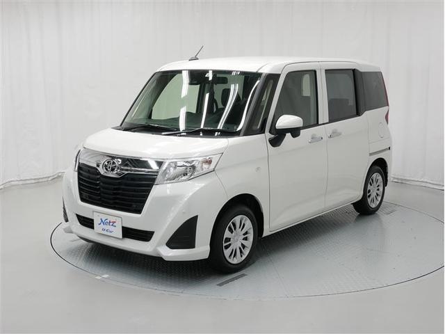 「トヨタ」「ルーミー」「ミニバン・ワンボックス」「北海道」の中古車