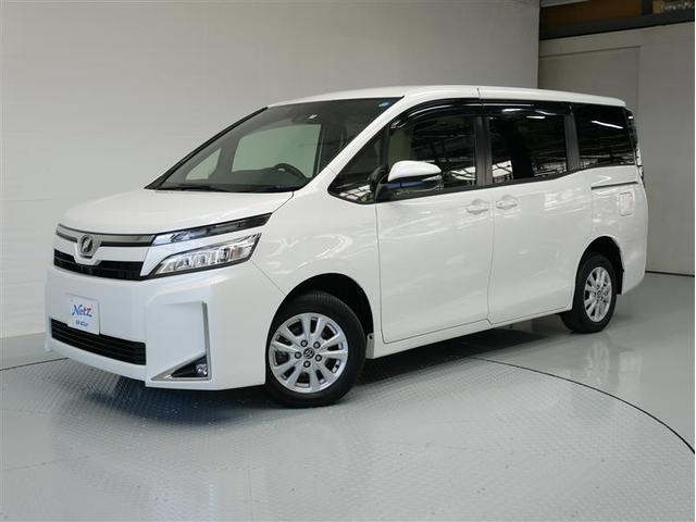 トヨタ V 4WD