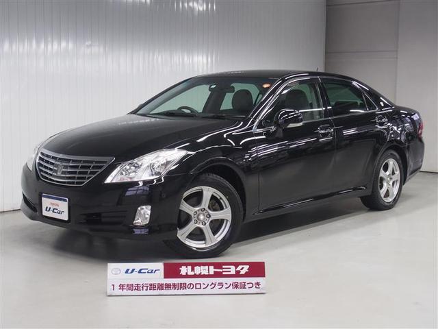 トヨタ ロイヤルサルーンi-Four Uパッケージ
