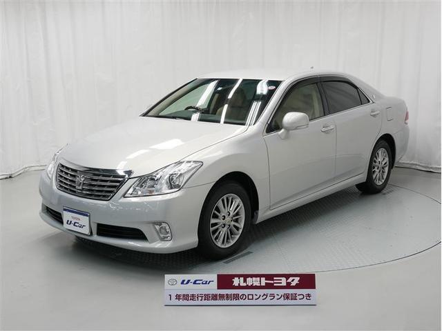 トヨタ ロイヤルi-Four HID バックモニター寒冷地仕様