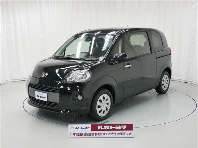 トヨタ ポルテ 1.5X 4WD