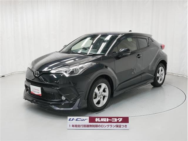 トヨタ S-T/4WD