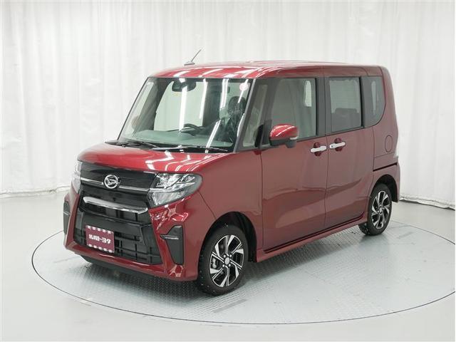 ダイハツ カスタムX/4WD